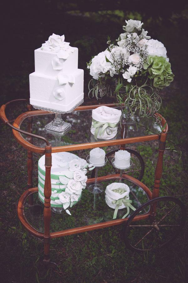 matrimonio romantico in bianco e verde | honey and cinnamon wedding planner-32
