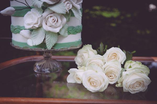 matrimonio romantico in bianco e verde | honey and cinnamon wedding planner-34