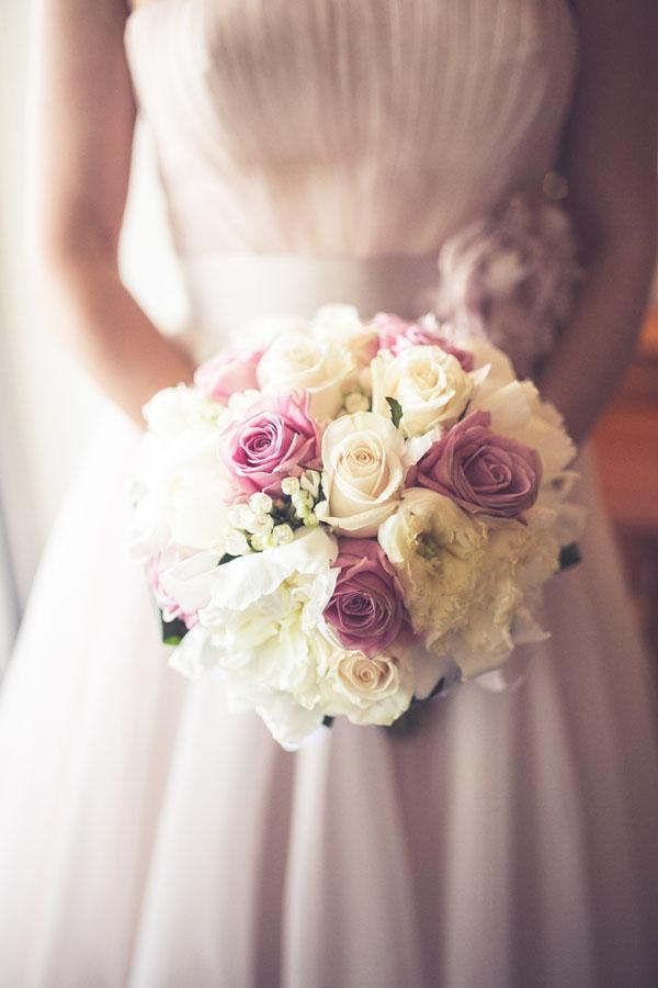 Matrimonio Tema Rosa Cipria : Un abito da sposa rosa cipria per matrimonio vintage