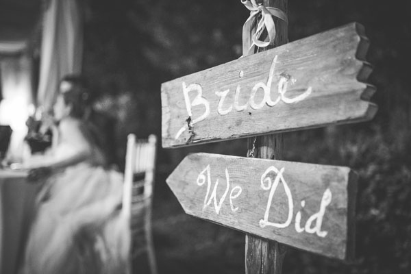 segnali matrimonio
