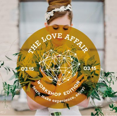 The Love Affair Workshop