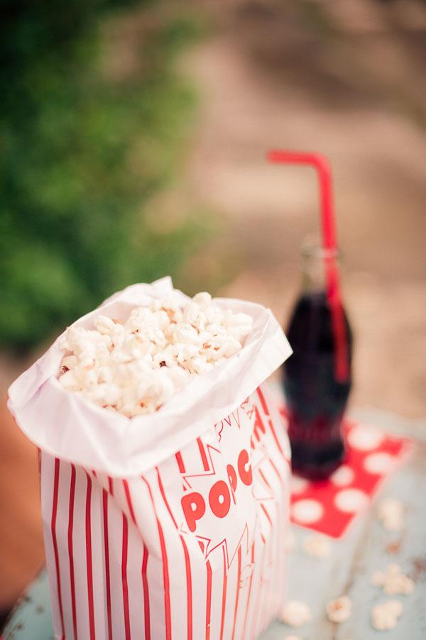 popcorn anni 50