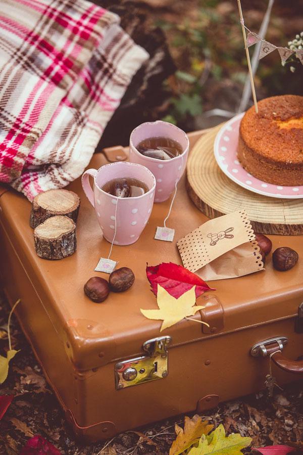 picnic autunnale