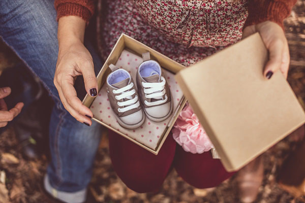 maternity session autunnale