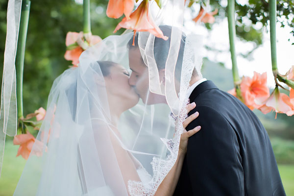matrimonio a tema caramelle