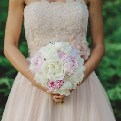 20 dettagli pastello per un matrimonio in primavera