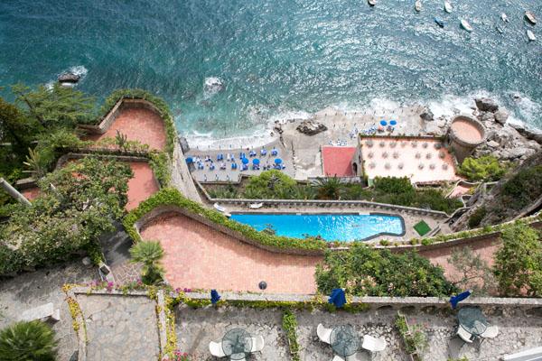 Grand Hotel Il Saraceno di Amalfi