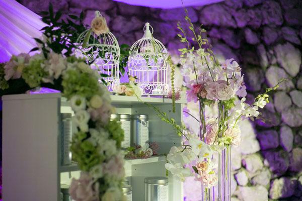 Matrimonio Tema Lanterne : Un matrimonio ispirato al tè wedding wonderland