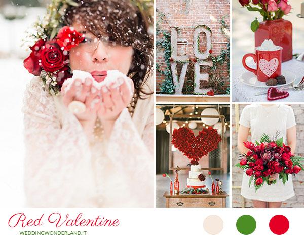 Matrimonio Tema Neve : Matrimonio nella neve a san valentino