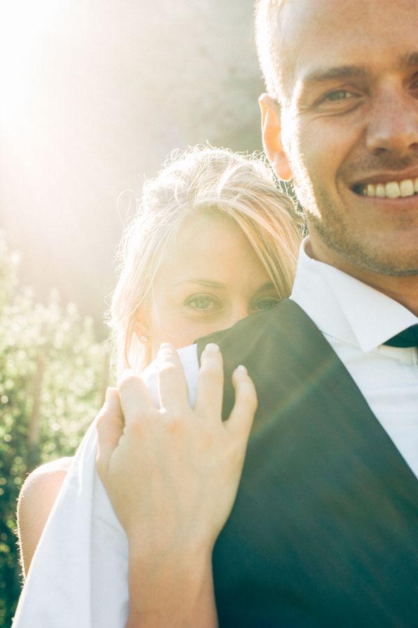 matrimonio romantico retro a trento
