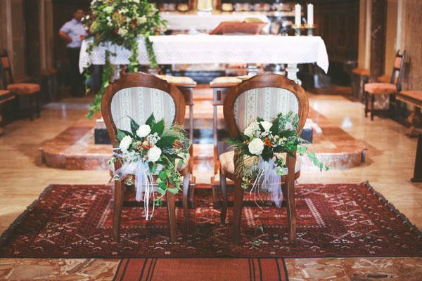 Tableau Matrimonio Tema Erbe Aromatiche : Matrimonio rosso peperoncino con erbe aromatiche