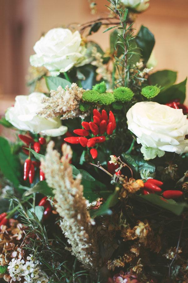 Matrimonio Tema Peperoncino : Idee la cerimonia in chiesa