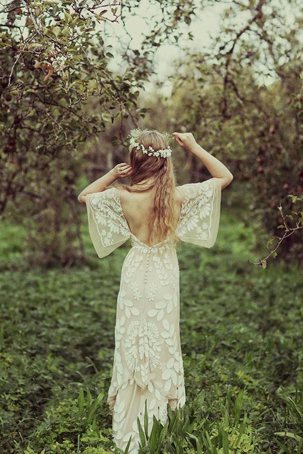 Matrimonio Bohemien Rhapsody : Matrimonio bohémien idee