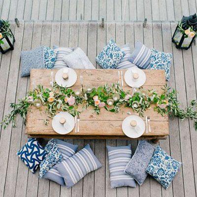 20 idee per un matrimonio bohémien