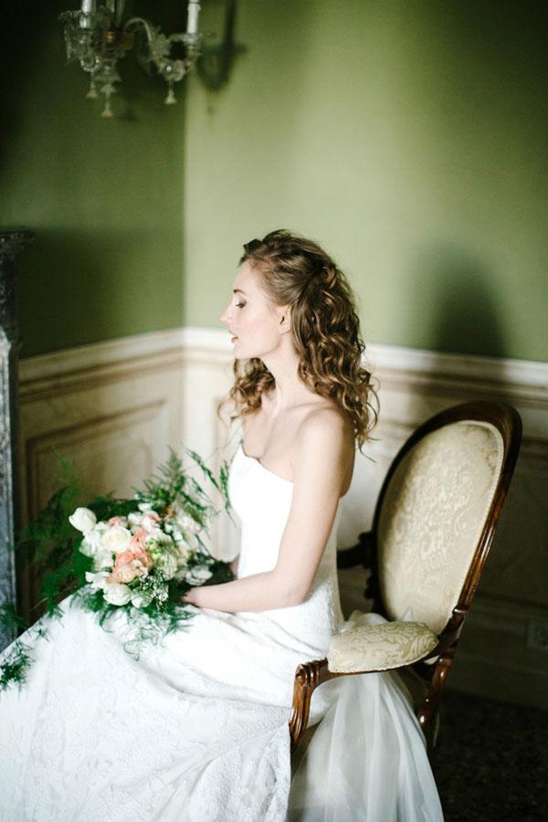 Luxury Villa Wedding Shooting