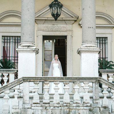 La Leggerezza di Couture Hayez a Villa Mazzucchelli