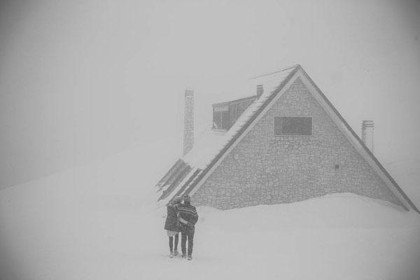 engagement session sulla neve | andrea calvano-12