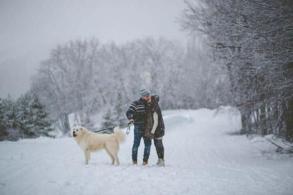 engagement session sulla neve | andrea calvano-18