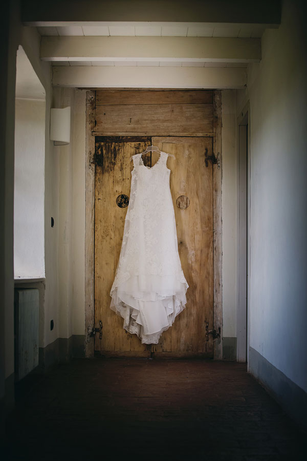 abito da sposa cymbeline