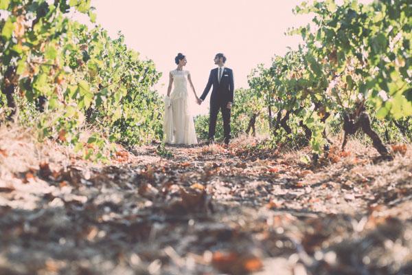 matrimonio in provenza   La Paire de Cerises-16