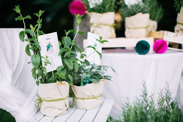 Tableau Matrimonio Tema Erbe Aromatiche : Matrimonio a tema cucina al profumo di erbe aromatiche