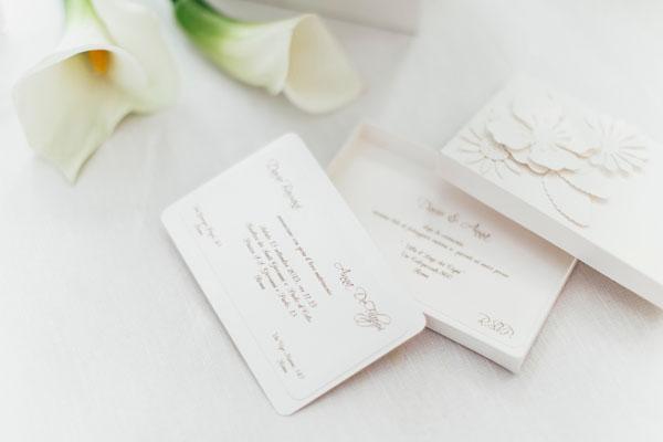 Tema Matrimonio Total White : Pure white un matrimonio in bianco