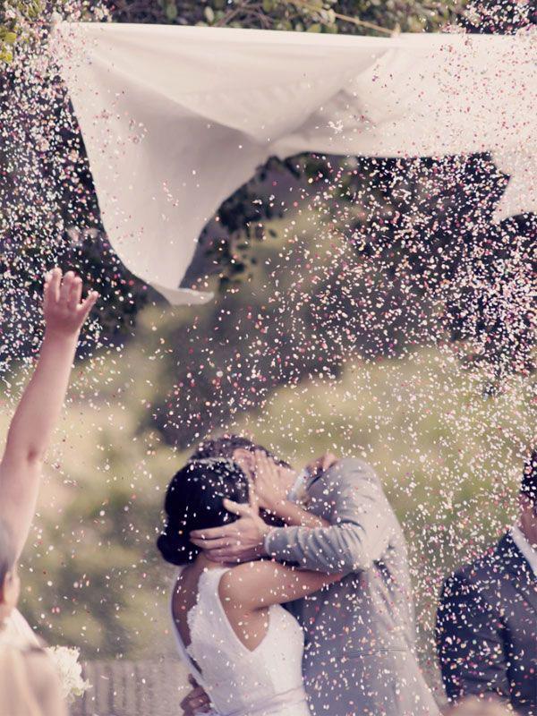coriandoli matrimonio