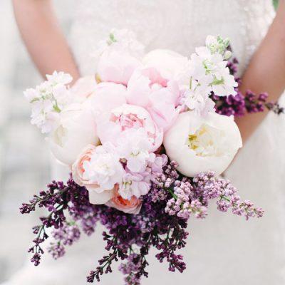 10 fiori per un matrimonio in primavera