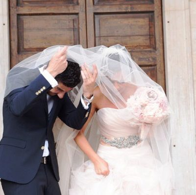 Un matrimonio a tema Londra