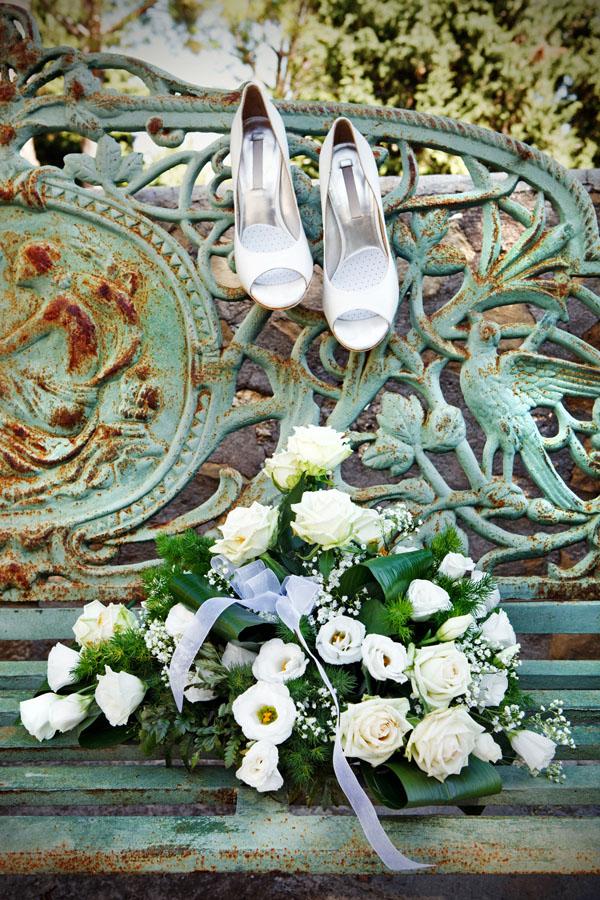 Matrimonio Tema Aprile : Un matrimonio country chic a tema vino