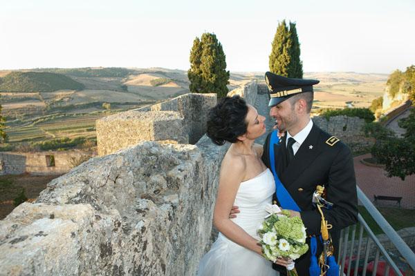 Tema Matrimonio Country Chic : Un matrimonio country chic a tema vino