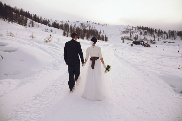 bridal session sulla neve | damn creativity-03