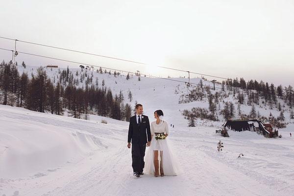 bridal session sulla neve | damn creativity-04