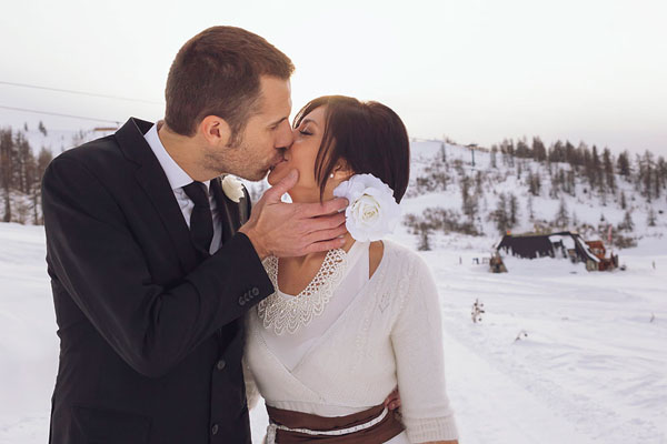 bridal session sulla neve | damn creativity-07