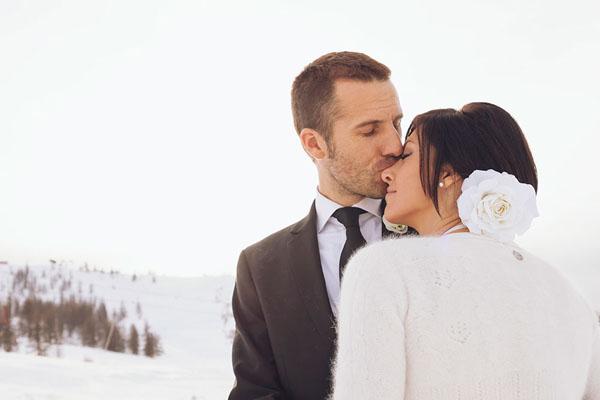 bridal session sulla neve | damn creativity-11