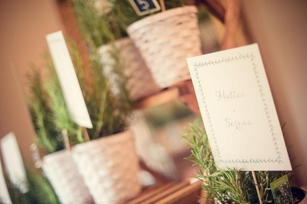 Matrimonio Bohemien Hotel : Rosmarino e ortensie blu per un matrimonio bohémien