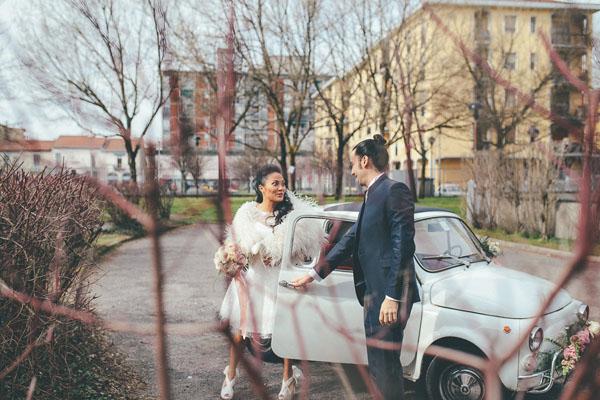 Matrimonio Tema Rock And Roll : Un matrimonio rock n roll dai colori pastello