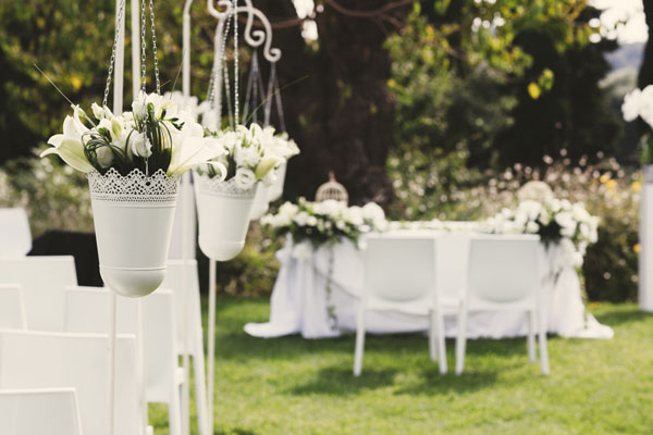 Matrimonio Country Chic Lago Di Garda : Chic wedding garda lake vineyards pratello