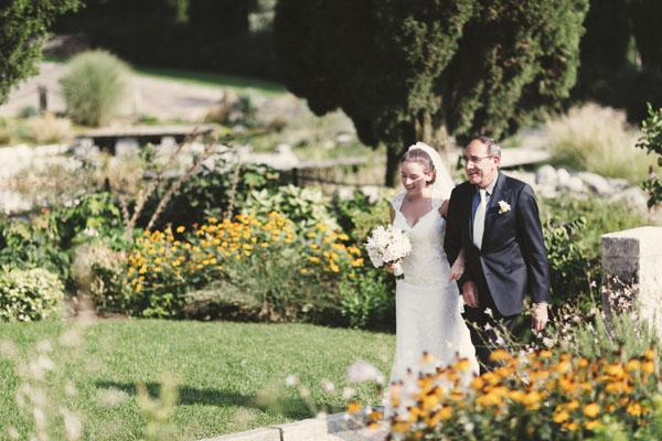 Chic Wedding Garda Lake Vineyards Pratello