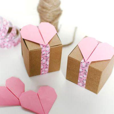 Una scatola, quattro stili: come confezionare le bomboniere