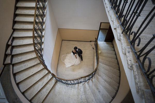 matrimonio in blu ai castelli romani | andrea matone-16