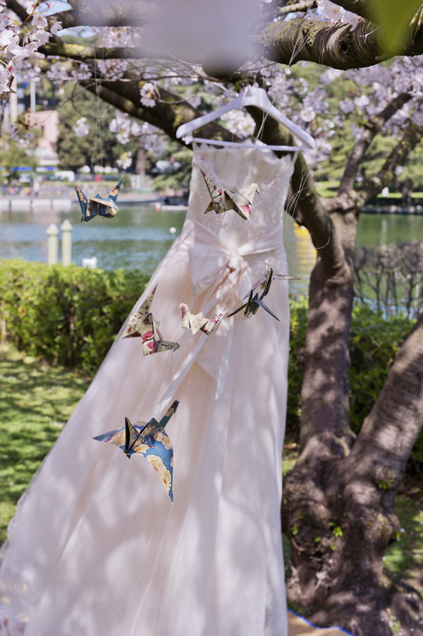 Matrimonio In Giappone : Inspiration shoot un matrimonio ispirato al giappone