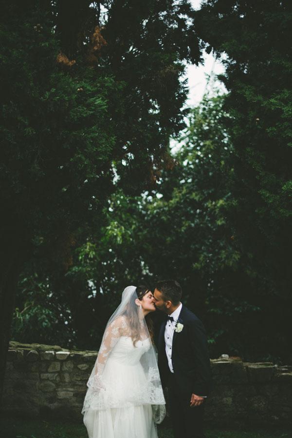 Matrimonio In Giardino Di Casa : Un matrimonio nel giardino di casa