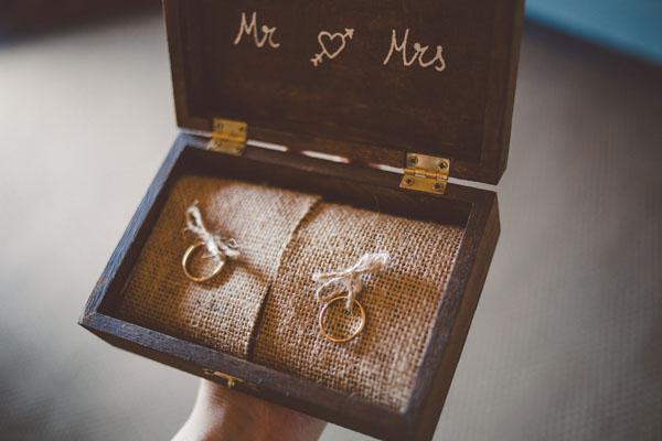 Matrimonio Rustico Napoli : Un matrimonio tra rustico e vintage