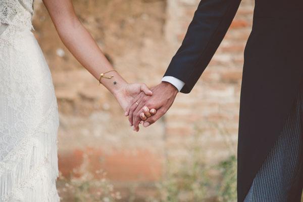 matrimonio rustico in spagna | volvoreta bodas-15