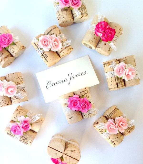 Preferenza 20 idee con i fiori di carta per il vostro matrimonio UD39