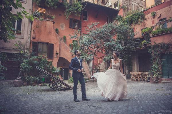 trash the dress a roma all'alba | nicophoto-13