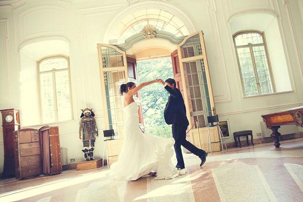 bridal session Parco de La Mandria | tiziana gallo-10