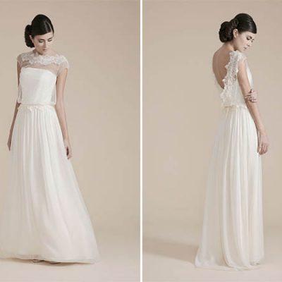 La Leggerezza: la nuova collezione di Couture Hayez