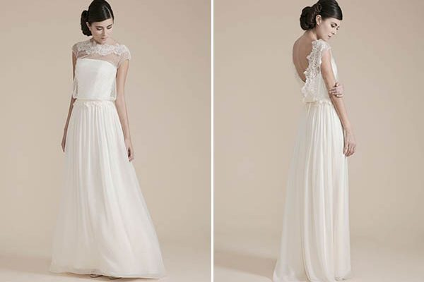 La Leggerezza  la nuova collezione di Couture Hayez 7f5b0932bcef